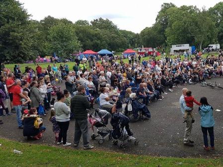 Walkden Community Summer Festival