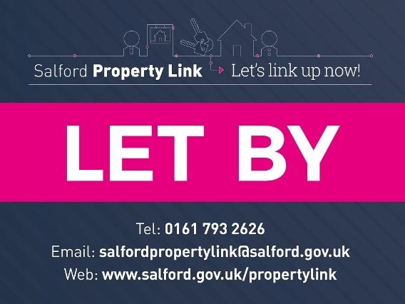 Salford launches social letting agency