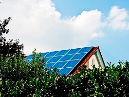 Help for Salford residents to use renewable energy