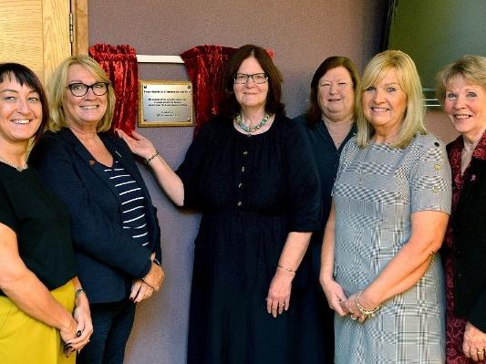 New specialist dementia respite unit unveiled in Salford